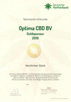 DHV sponsor